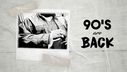 90's Streetwear – Part 2