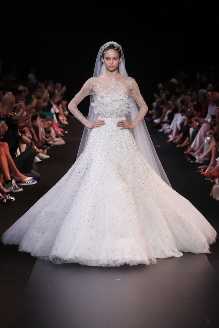 Georges Hobeika – Haute Couture FW 19