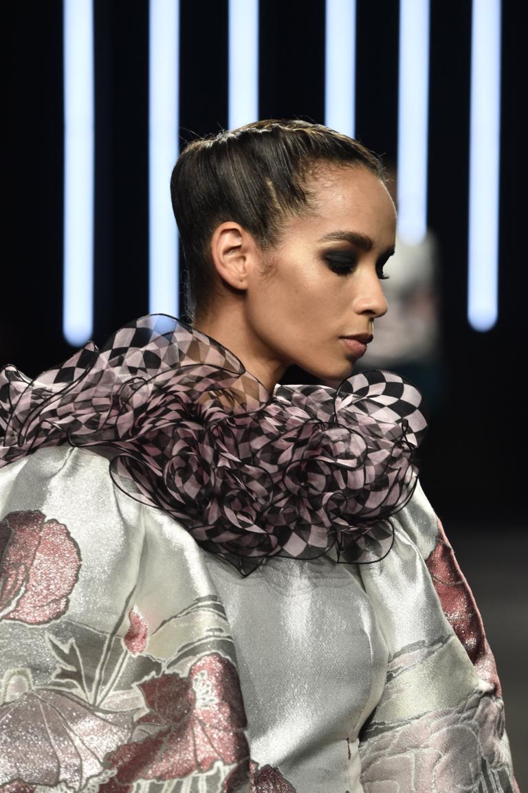 Yumi Katsura – Haute Couture FW19
