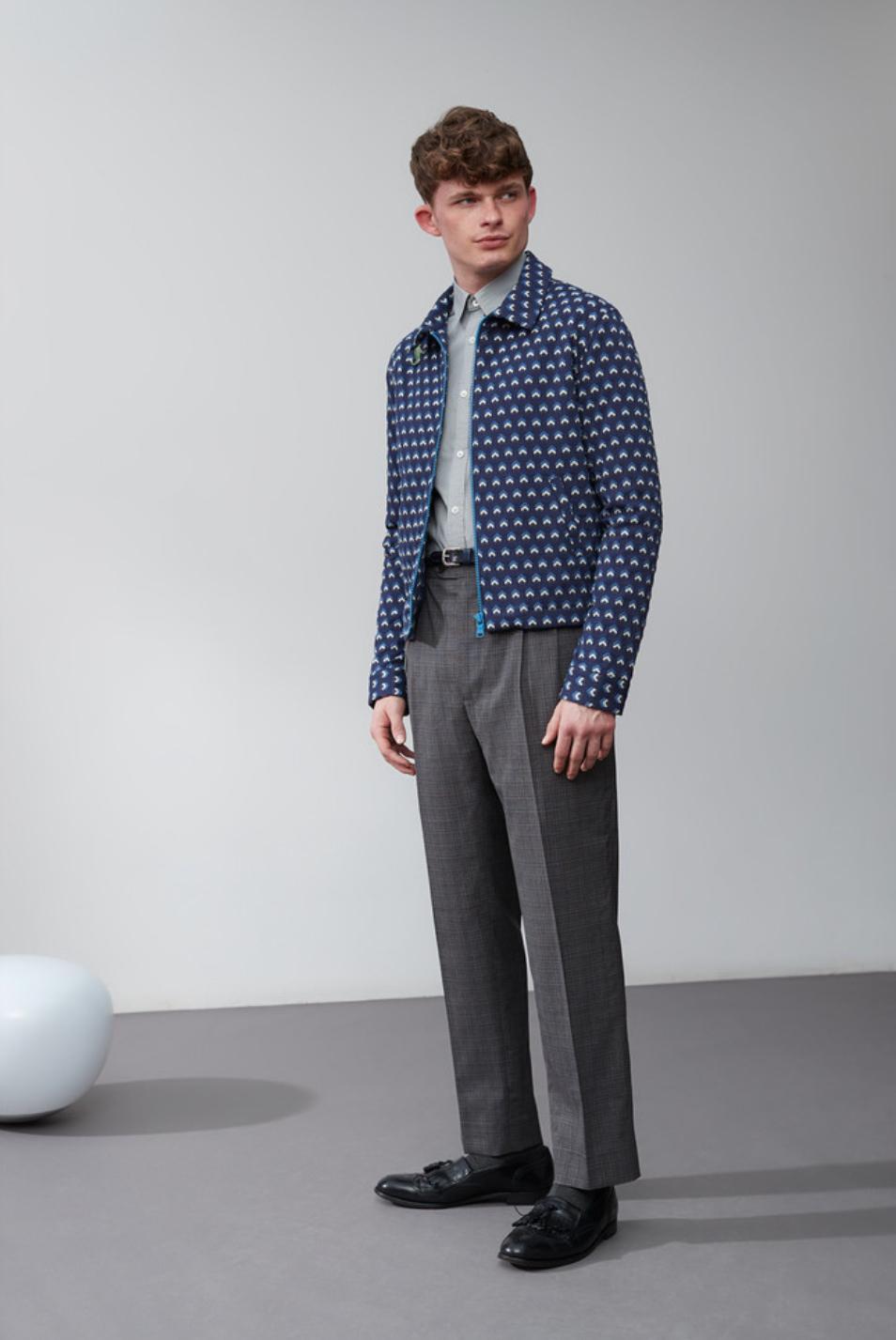 Sélection Tranoi – Cortili Menswear