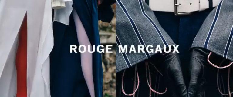 Découvrez Rouge Margaux