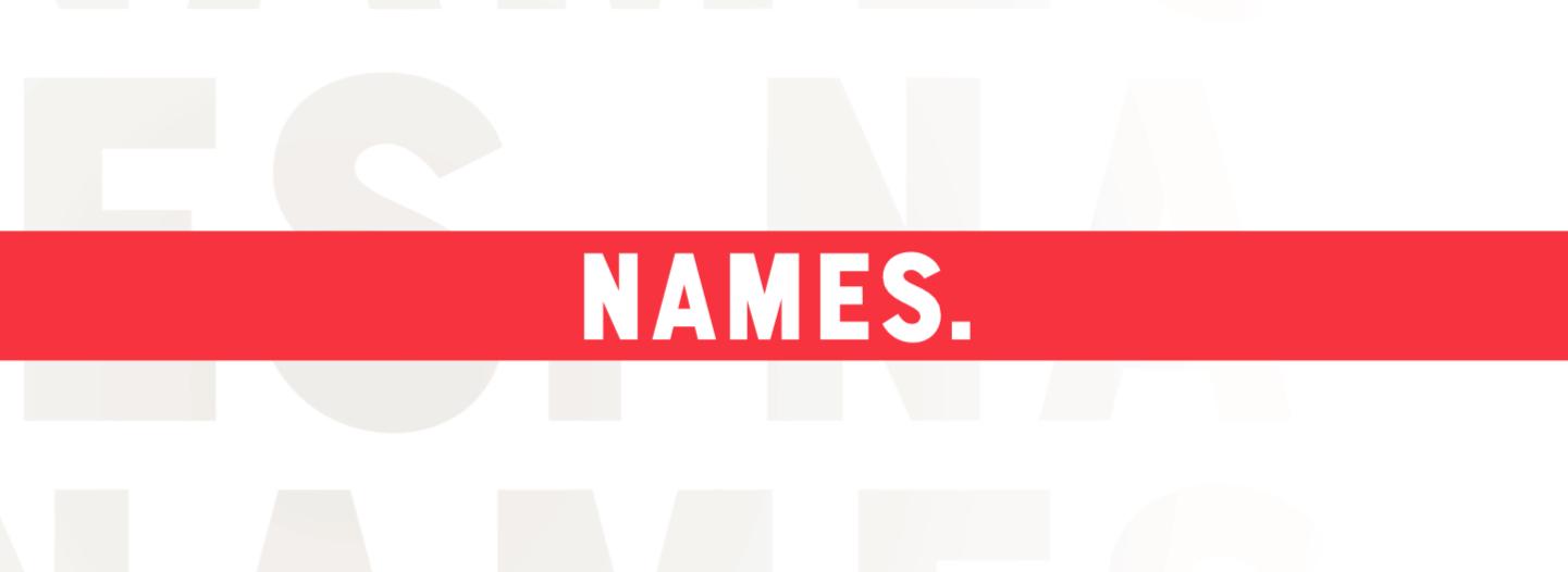 Découvrez le Label Names qui bouscule la plateforme de vente en ligne