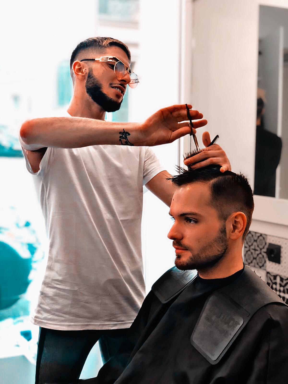 Erwan Keissoff s'apprête à lancer sa première ligne de cosmétique