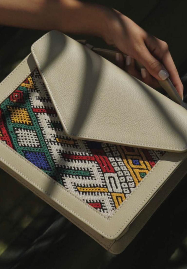 Mykilim ou la maroquinerie moderne et artisanale