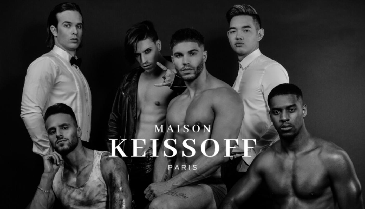 Les nouveaux produits de la Maison Keissoff sont là !