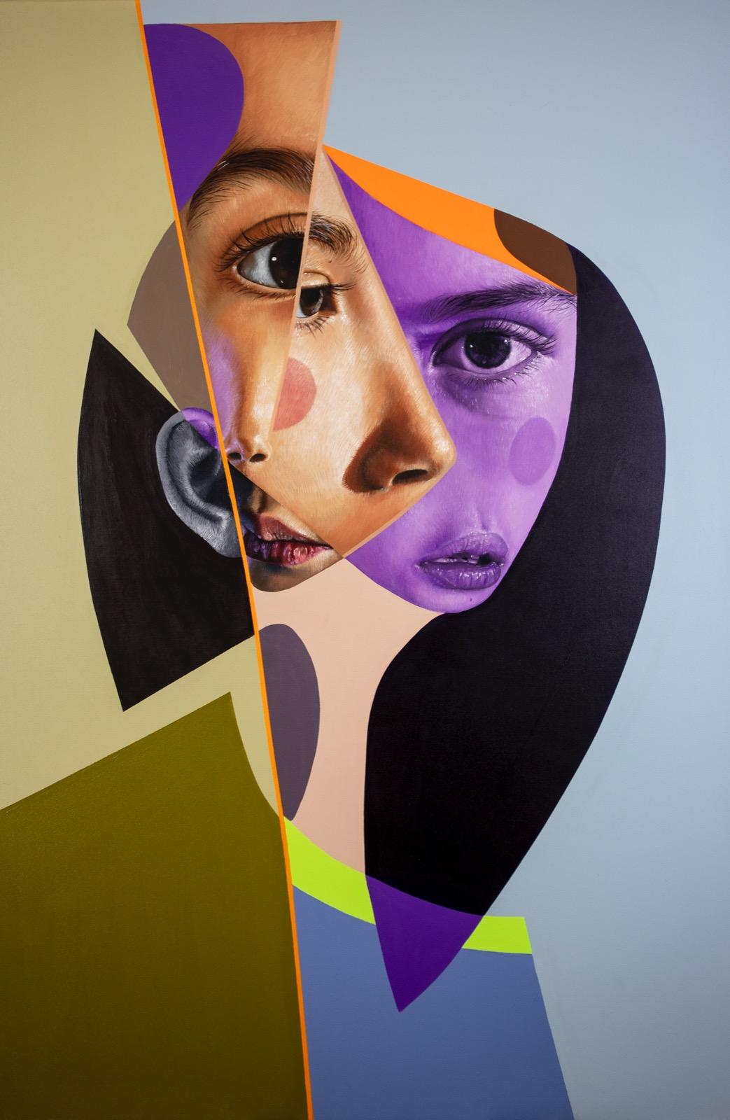 """Cohle Gallery fête sa première année avec son exposition """"Beyond The Walls"""""""
