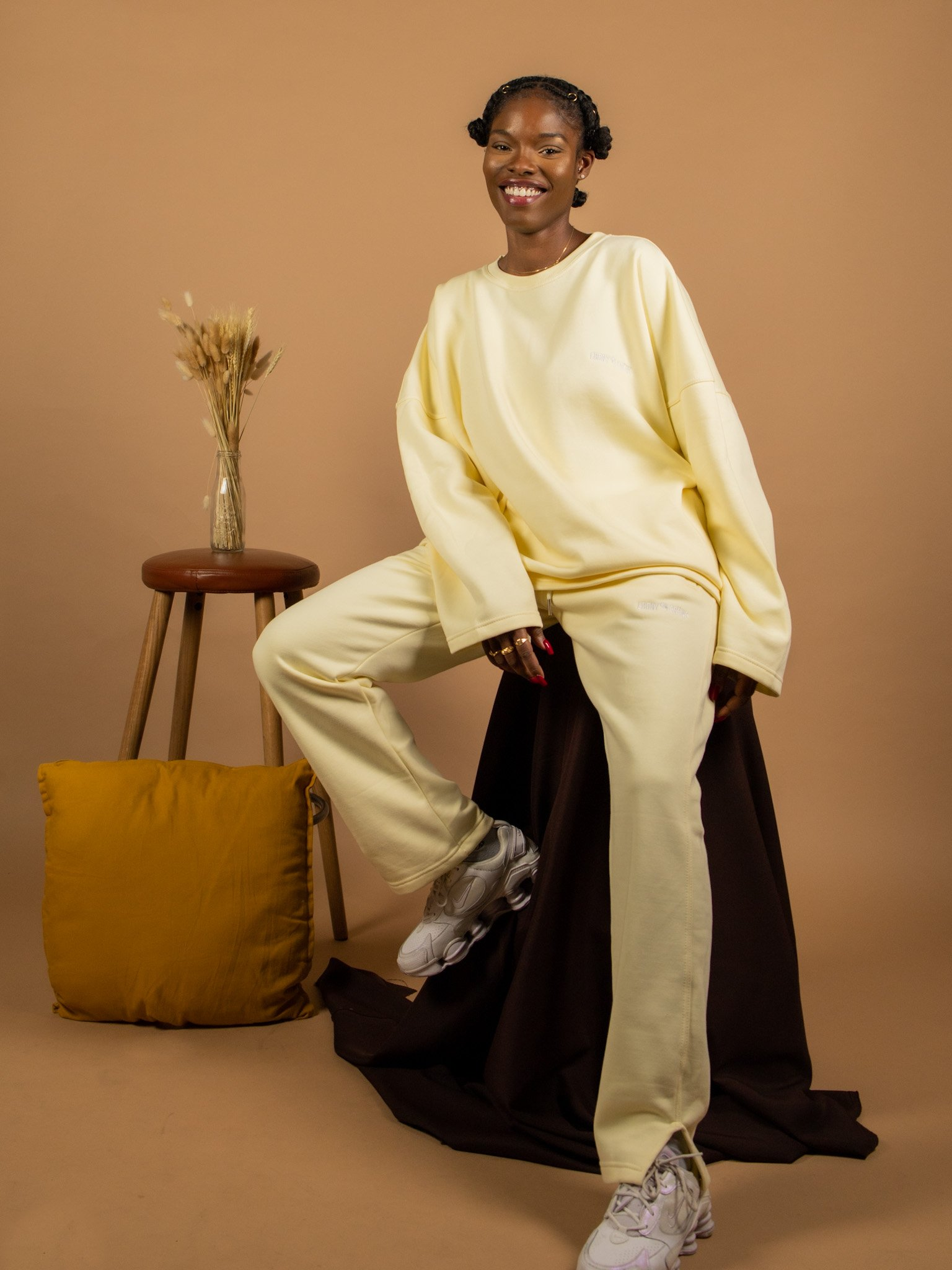 Ebony Ébène, la marque qui met en valeur sa communauté