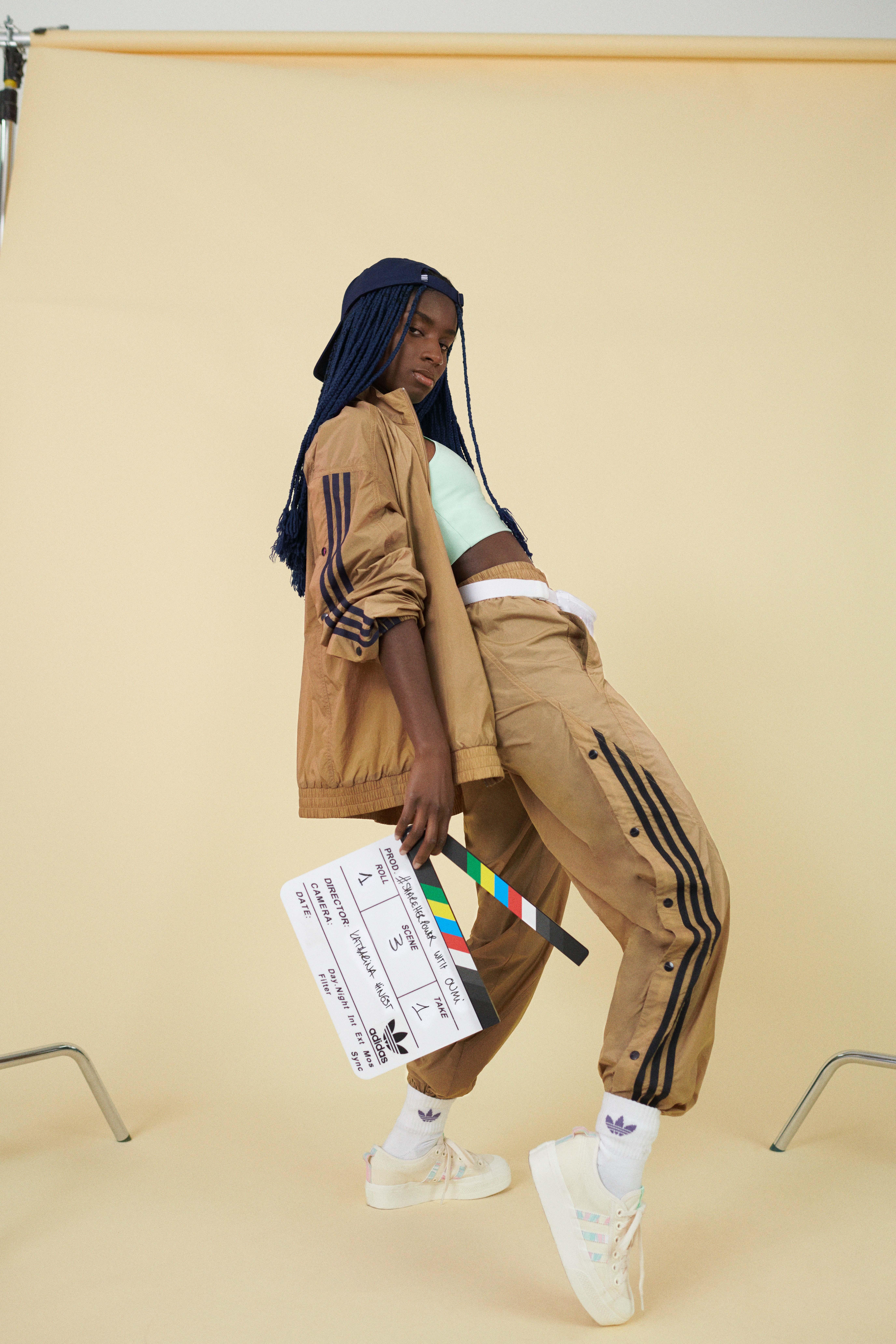 Zalando et Adidas s'associent pour créer Share Her Power