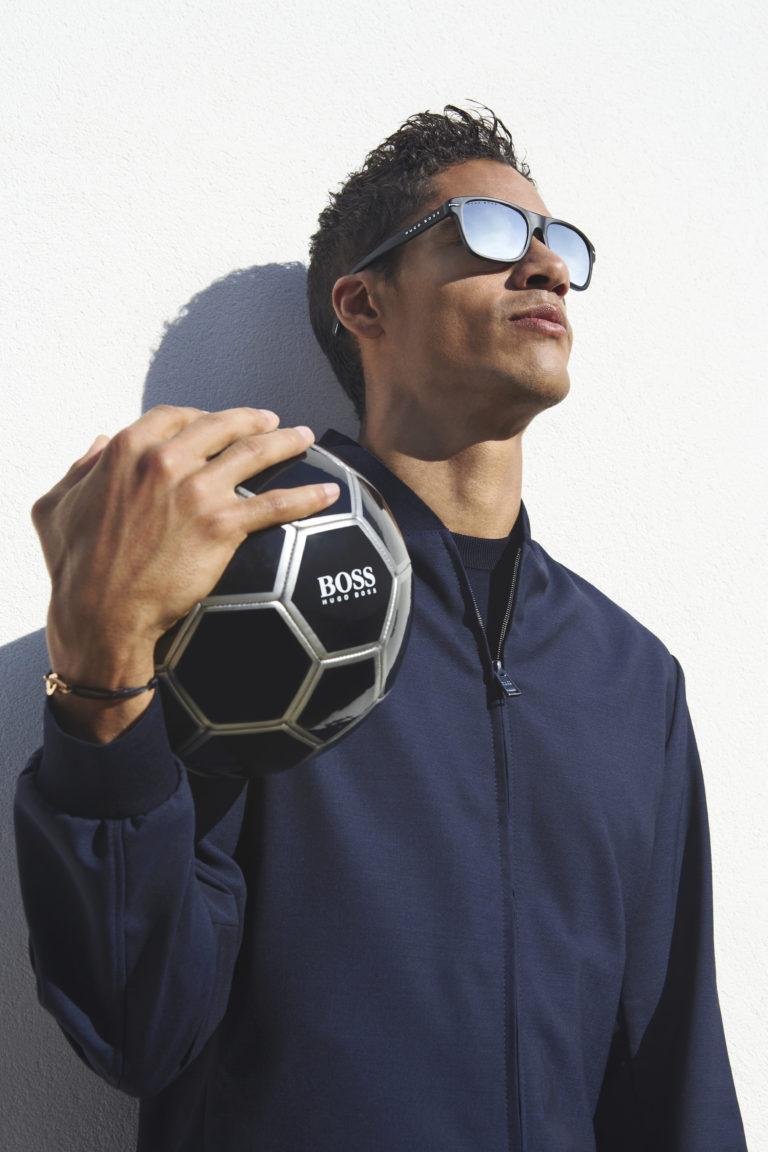Hugo Boss prépare l'Euro 2020 avec sa nouvelle collection de lunettes