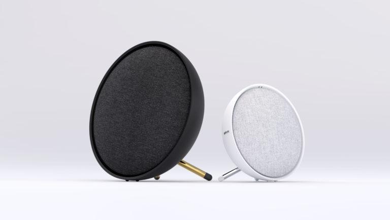 Defunc s'introduit chez vous avec leurs nouveaux haut-parleurs