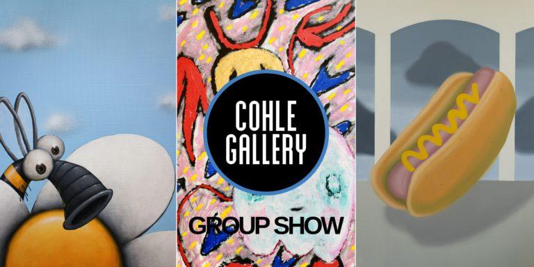 Cohle Gallery continue sur sa lancée avec un deuxième Group show